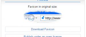 create favicon online c