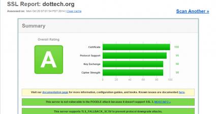 disable SSL 3.0 in Chrome c