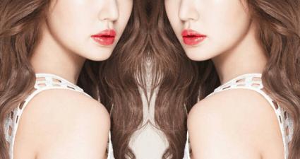 photo mirror effect Instagram
