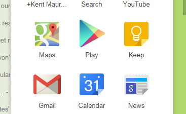 remove apps from Google Drive