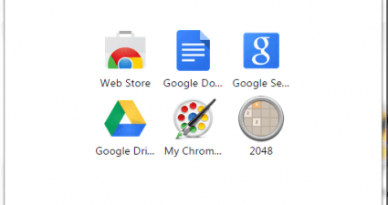 run Android apps in Chrome