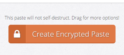 send encrypted text images online b