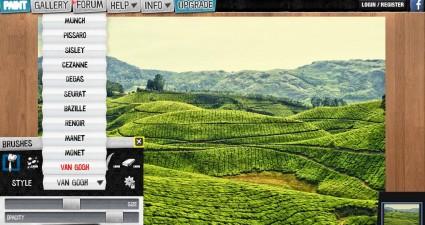 web app2