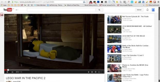 Pip video mode3