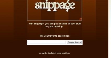 Snippage2