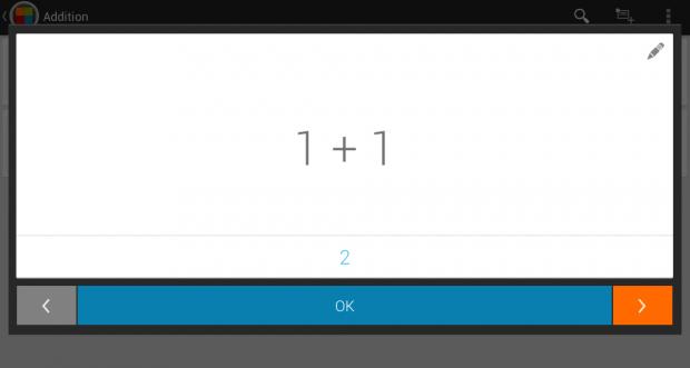create flash cards android e