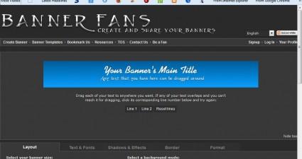 BannerFan