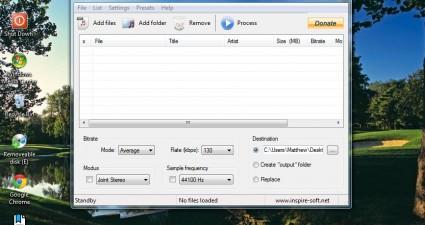 MP3 compress4
