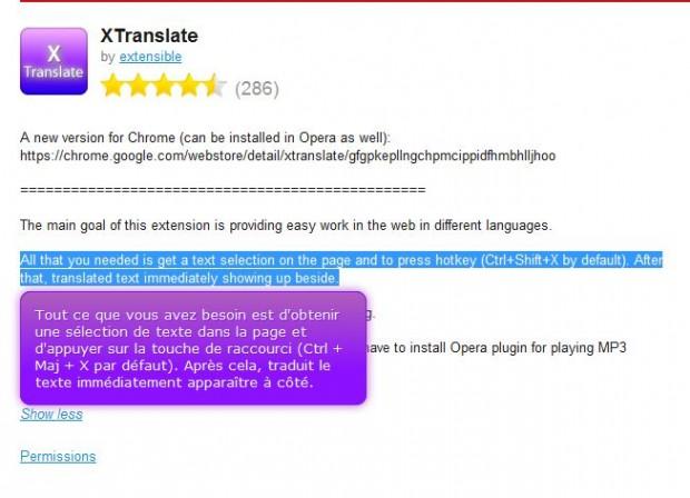 Xtranslate3