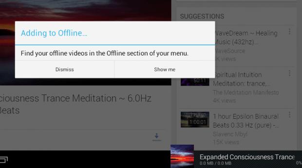 YouTube Offline c