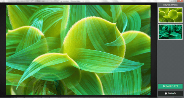 double exposure effect photos Chrome d