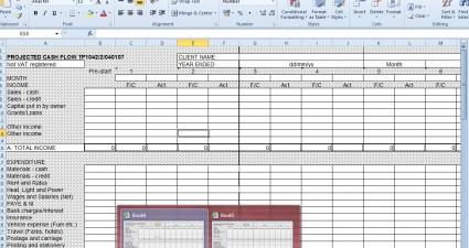 Excel document3