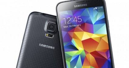 Galaxy-S5-plus-black