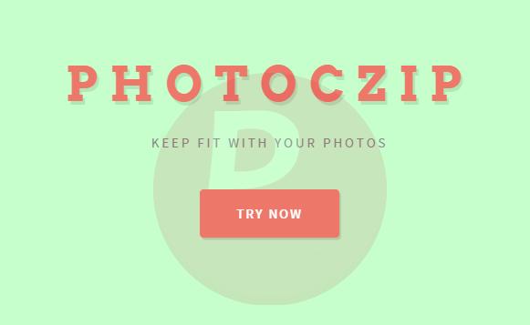 PhotocZip Chrome