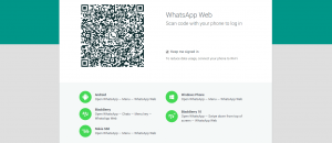 WhatsApp for Web
