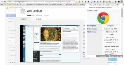 Wiki Lookup3