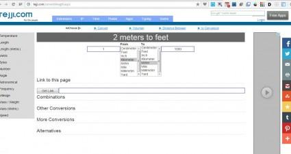 metric length converter2