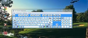 numeric keypad2