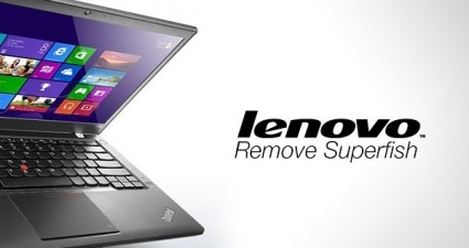 Lenovo Superfish
