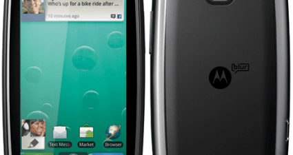Motorola-Bravo