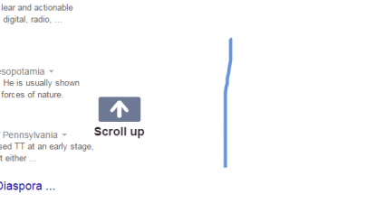 mouse gestures for Chrome c