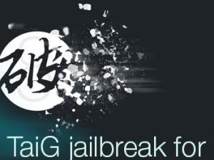 taig-jailbreak