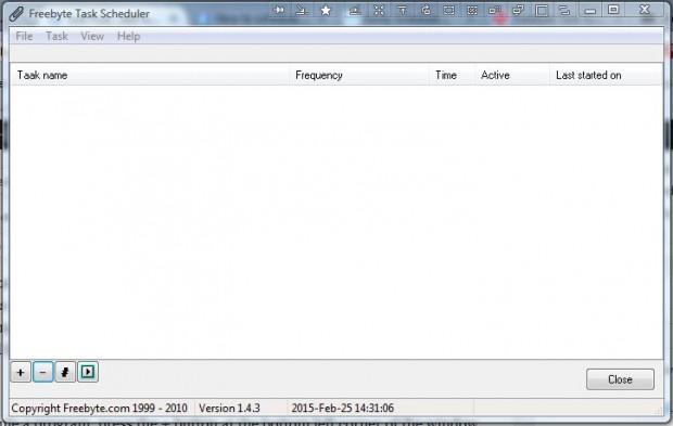 task scheduler4