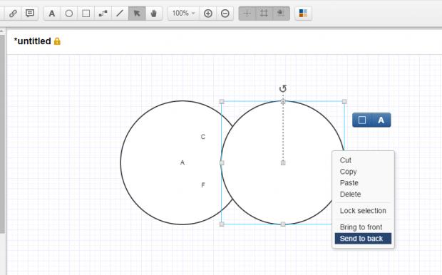 create a venn diagram online b