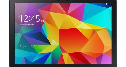 Samsung Galaxy Tab 10.1 T535