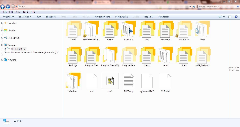 how to change folder icons windows 10