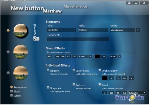 start button3