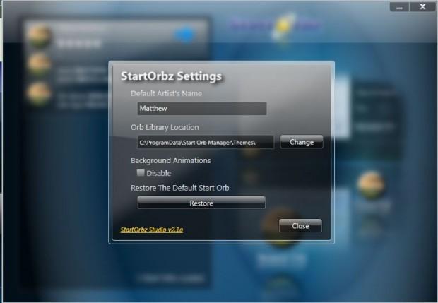 start button6