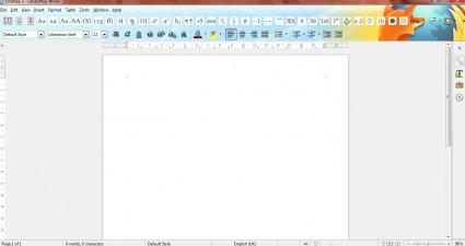 typography toolbar