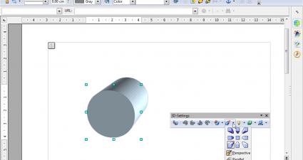3D shapes3