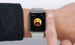 Apple Watch delete