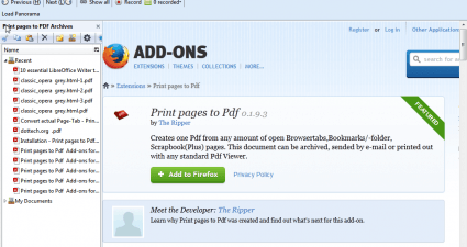 convert PDF5