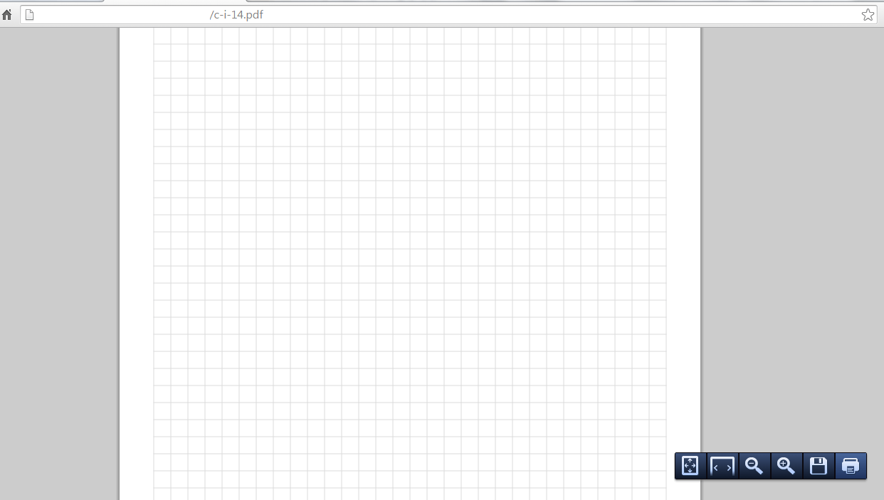 Dottech How To Easily Create And Print A Graph Paper