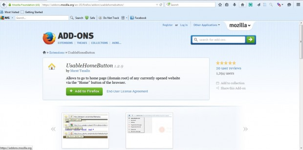 site home button2