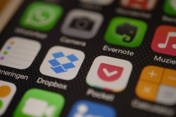 evernote apps etc