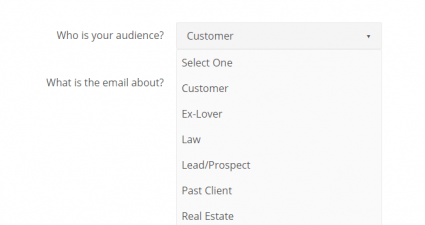 create email templates online