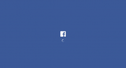 facebook loading icon
