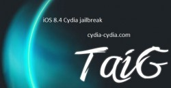Jailbreak with TaiG