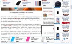 WordSurfer ads