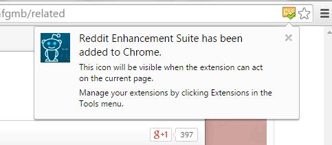 reddit night mode chrome