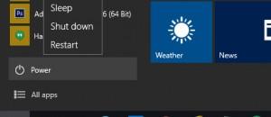 windows-10-start-menu-power