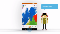 Android 6.0 now on tap