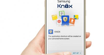 Samsung-S6-with-Knox-app