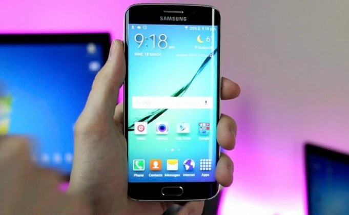 samsung s6 how to add dictionary on internet