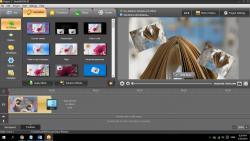 SmartSHOW 3D SlideShow Software Windows