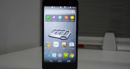 Micromax Canvas Xpress